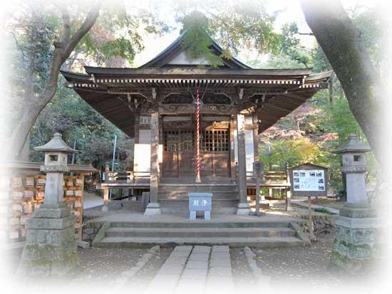 深大寺手作り市 2011-11-26